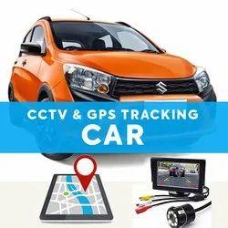 CAR CCTV Camera & GPS Tracking