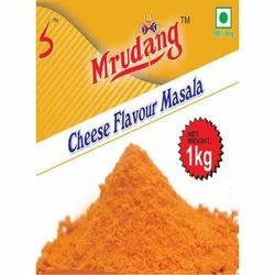 Cheese Flavor Masala
