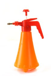 MADE IN INDIA Sanitizer Mini Sprayer 1 litre