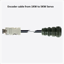 Panasonic A6 Servo Cable