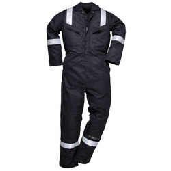 Flame Resistance Boiler Suits