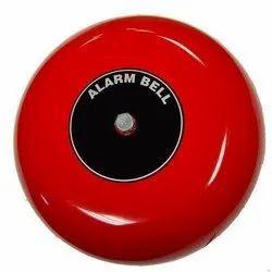 Gong Bell Fire Alarm