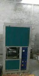 Paper Plate Puching Machine, 220 V