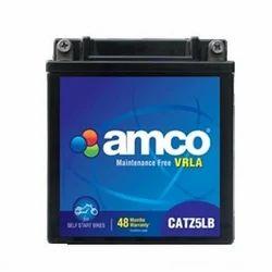 Amco Honda Activa Battery