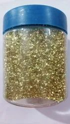 Glitter Powder For Art, Craft  & Nail Art (ASL-034) 226.8gms