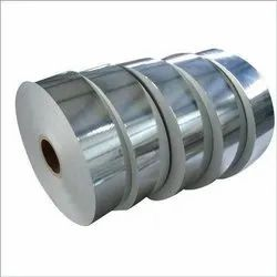 Silver Paper, Packaging Type: Roll, 80 - 120