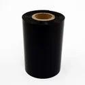Black Bar Code Ribbon