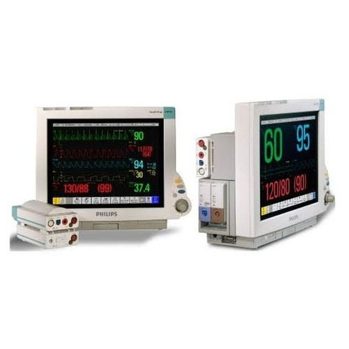 ECG Philips Intellivue MP70 Patient Monitor, 0 To 35 Degree C