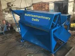 Sunrise Rotary Sand Screening Machine