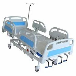 Five Function Manual ICU Bed