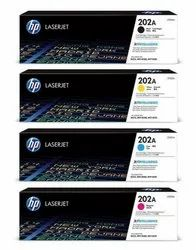 202A HP Laserjet Toner Cartridge