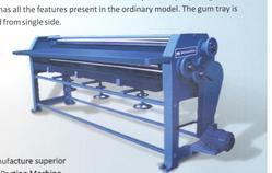 Paper Four Roller Pasting Machine