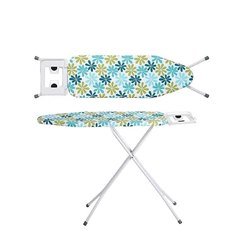 Metal Folding Ironing Board For Home, Size: 180 X120 X 0.5cm