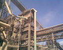 Dust Collector For Lump Crusher