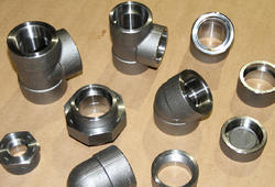 Hastelloy-C22 Forged Fittings