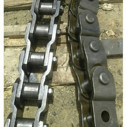 Half Link Chain