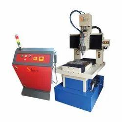 Sharp 0303-E CNC Engraving Machines