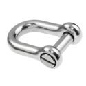 2MT D Shackle