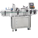 Single Side Vertical Labeling Machine