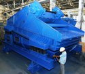 Cardan Shafts for Vibrating Screen