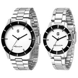 Silver Watches (Set of 50)