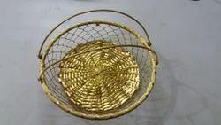 Basket Metal