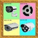 5 Mp Ip Bullet Camera - Iv-Ca6w-Ip5-Poe