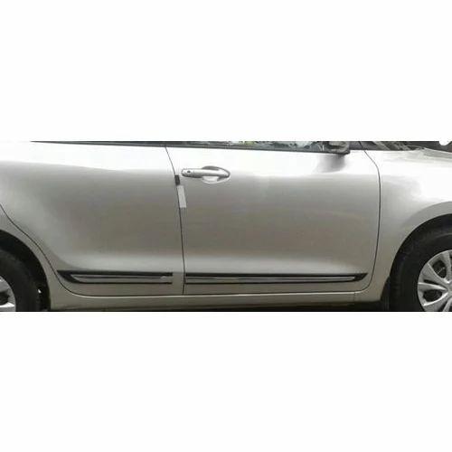 Stymarko Swift Dzire Car Side Beading