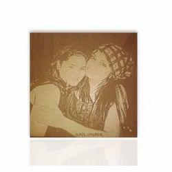 Friend Engraved Photo Frame