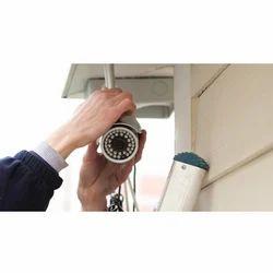 CCTV Camera Installation Service