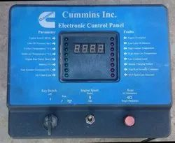 Cummins Engine Control Panel