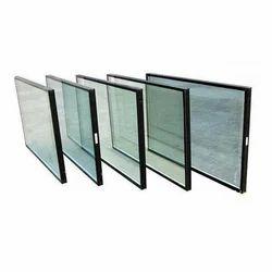 Double Glazed Glass