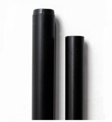 36-66 inch Black Matt Add On Rod