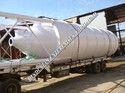 Fly Ash Cement Silo