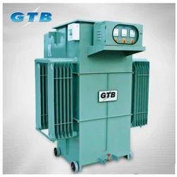 Linear Type Servo Voltage Stabilizer