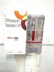 Ofloxacin -200