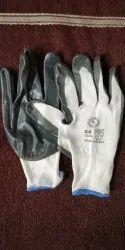 Hand gloves archieve