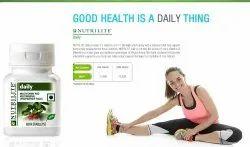 Tablet Nutrilite Multivitamin, 60 Tab Or 120 Tab, Non prescription