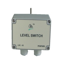 Capacitance Type Level Switches