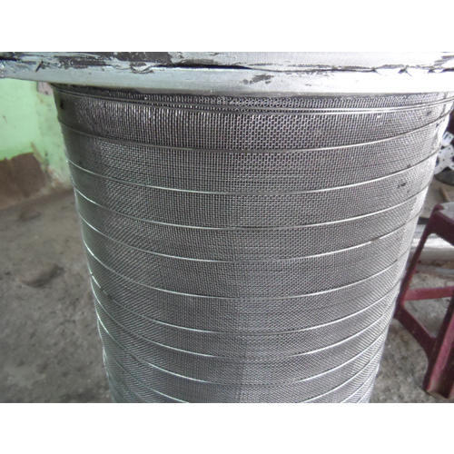 Steel Mesh For Hose