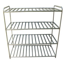 Stainless Steel Multi Step Rack