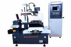 CNC Reusable EDM Wire Cutting Machine