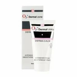 O3 Derma Calm Intensive Smoothing & Firming Cream (50 gm)