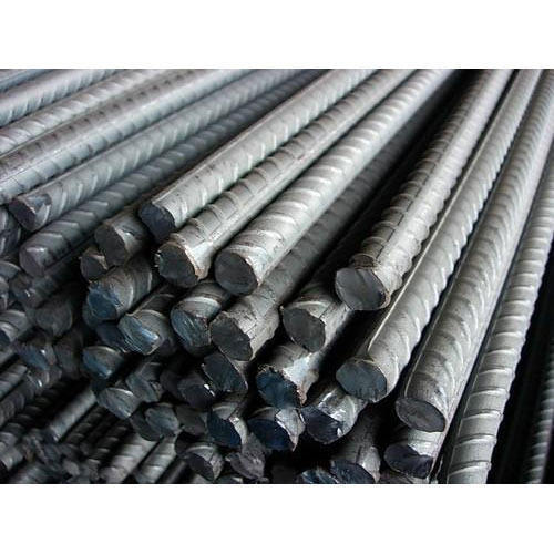 Essar TMT Rebars, for Construction, Unit Length: 12 m