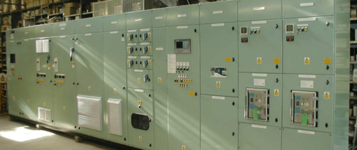 Power Factor Correction On DG Sets