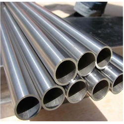 Fabricated Stainless Steel Pipes