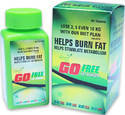 Go Free Fat Burner Tablets