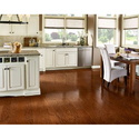 Oak Carbonized Light Flooring