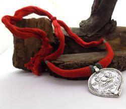 Thread Jewellery
