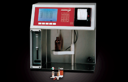 PAMAS Liquid Particle Counters - SVSS